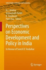 Perspectives on Economic Development and Policy in India |  |