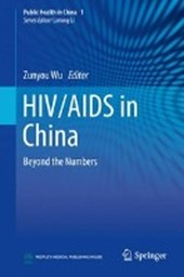 HIV/AIDS in China |  |