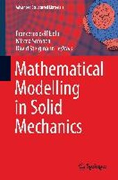 Mathematical Modelling in Solid Mechanics |  |