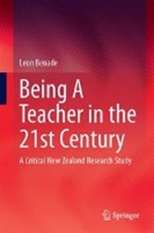 Being A Teacher in the 21st Century