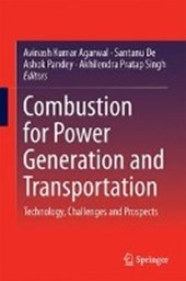 Combustion for Power Generation and Transportation |  |