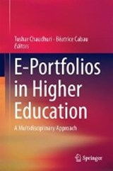 E-Portfolios in Higher Education | auteur onbekend |