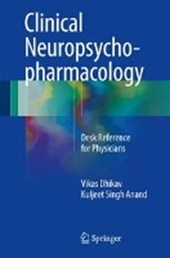 Clinical Neuropsychopharmacology | Vikas Dhikav |