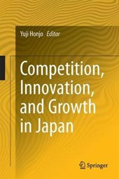 Competition, Innovation, and Growth in Japan |  |