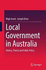 Local Government in Australia | Bligh Grant |