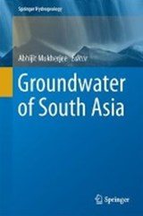 Groundwater of South Asia | auteur onbekend |