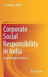 Corporate Social Responsibility in India | auteur onbekend |