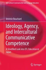 Ideology, Agency, and Intercultural Communicative Competence | Jeremie Bouchard |