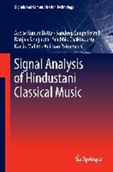 Signal Analysis of Hindustani Classical Music | Asoke Kumar Datta |