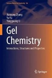 Gel Chemistry