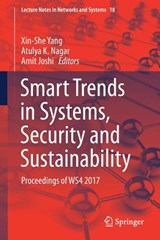 Smart Trends in Systems, Security and Sustainability | auteur onbekend |