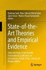 State-of-the-Art Theories and Empirical Evidence | auteur onbekend |