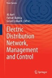 Electric Distribution Network, Management and Control |  |