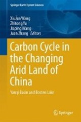 Carbon Cycle in the Changing Arid Land of China | auteur onbekend |