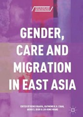 Gender, Care and Migration in East Asia |  |