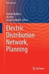 Electric Distribution Network, Planning |  |