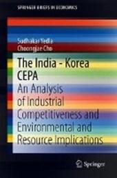 The India-Korea CEPA