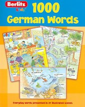 1000 German Words