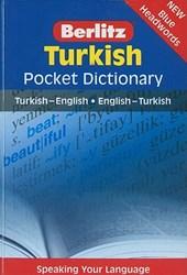 Turkish Pocket Dictionary