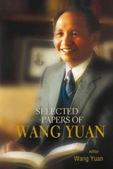 Selected Papers Of Wang Yuan | auteur onbekend |