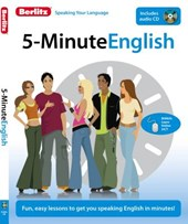 5-Minute English