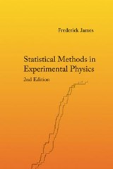 Statistical Methods in Experimental Physics | Frederick James |