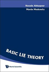 Basic Lie Theory