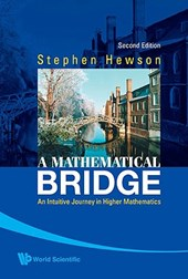 A Mathematical Bridge | Stephen Fletcher Hewson |