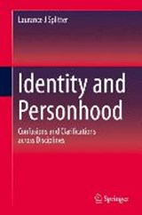 Identity and Personhood | Laurance Joseph Splitter |
