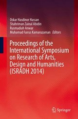 Proceedings of the International Symposium on Research of Arts, Design and Humanities (ISRADH 2014) | auteur onbekend |