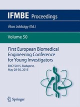 First European Biomedical Engineering Conference for Young Investigators | auteur onbekend |
