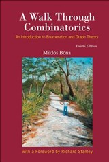 A Walk Through Combinatorics | Miklos Bona |
