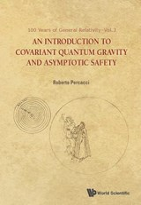An Introduction to Covariant Quantum Gravity and Asymptotic Safety | Roberto Percacci |