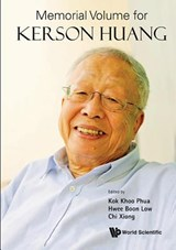 Memorial Volume for Kerson Huang | Kok Khoo Phua |