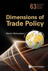 Dimensions of Trade Policy | Martin Richardson |