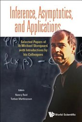 Inference, Asymptotics, and Applications