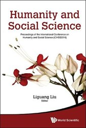 Humanity and Social Science | Liguang Liu |