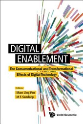 Digital Enablement | Shan Ling Pan |