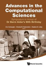Advances in the Computational Sciences |  |