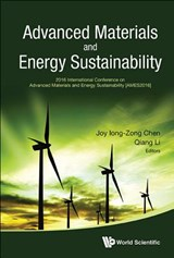 Advanced Materials and Energy Sustainability |  |