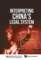 Interpreting China's Legal System