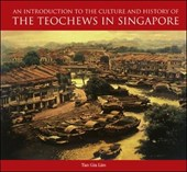 Lim, T: Introduction To The Culture And History Of The Teoc