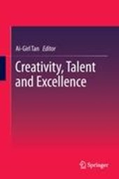Creativity, Talent and Excellence