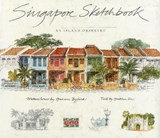 Singapore Sketchbook | auteur onbekend |