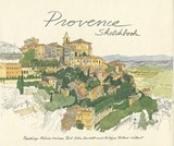 Provence Sketchbook | Fabrice Moireau |