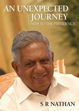 An Unexpected Journey | S. R. Nathan |