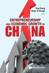 Entrepreneurship and Economic Growth in China | auteur onbekend |