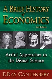 A Brief History of Economics