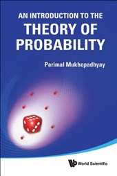 An Introduction to the Theory of Probability | Parimal Mukhopadhyay |