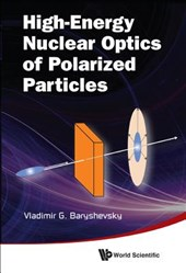 High-Energy Nuclear Optics of Polarized Particles